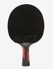Double Fish - CK-208 Tournament Table Tennis Racket - bordtennisbat - 1001 black - 2