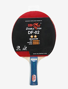 DF-02 Table Tennis Racket - tafeltennis rackets - 2033 mykonos blue