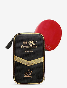 CK-208 Tournament Table Tennis Racket - bordtennisbat - 1001 black