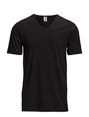 T-shirts V-neck