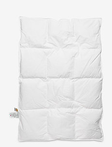 Muscovy Down Baby Duvet - Winter Edition - blankets & quilts - white