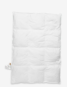 Goose Down Baby Duvet - Winter Edition - blankets & quilts - white