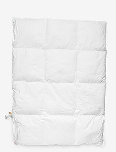 Muscovy Down Junior Duvet - Winter Edition - blankets & quilts - white