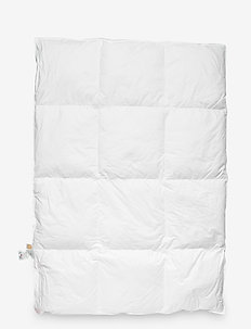 Goose Down Junior Duvet - Winter Edition - blankets & quilts - white