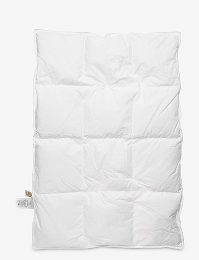 Muscovy Down Baby Duvet - Winter Edition - kołdry - white