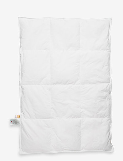 Muscovy Down Baby Duvet - Summer Edition - kołdry - white