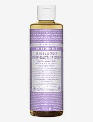 Dr. Bronner's - 18-in-1 Castile Liquid Soap Lavender - handvård - no colour - 0