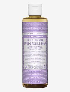 18-in-1 Castile Liquid Soap Lavender - handvård - no colour