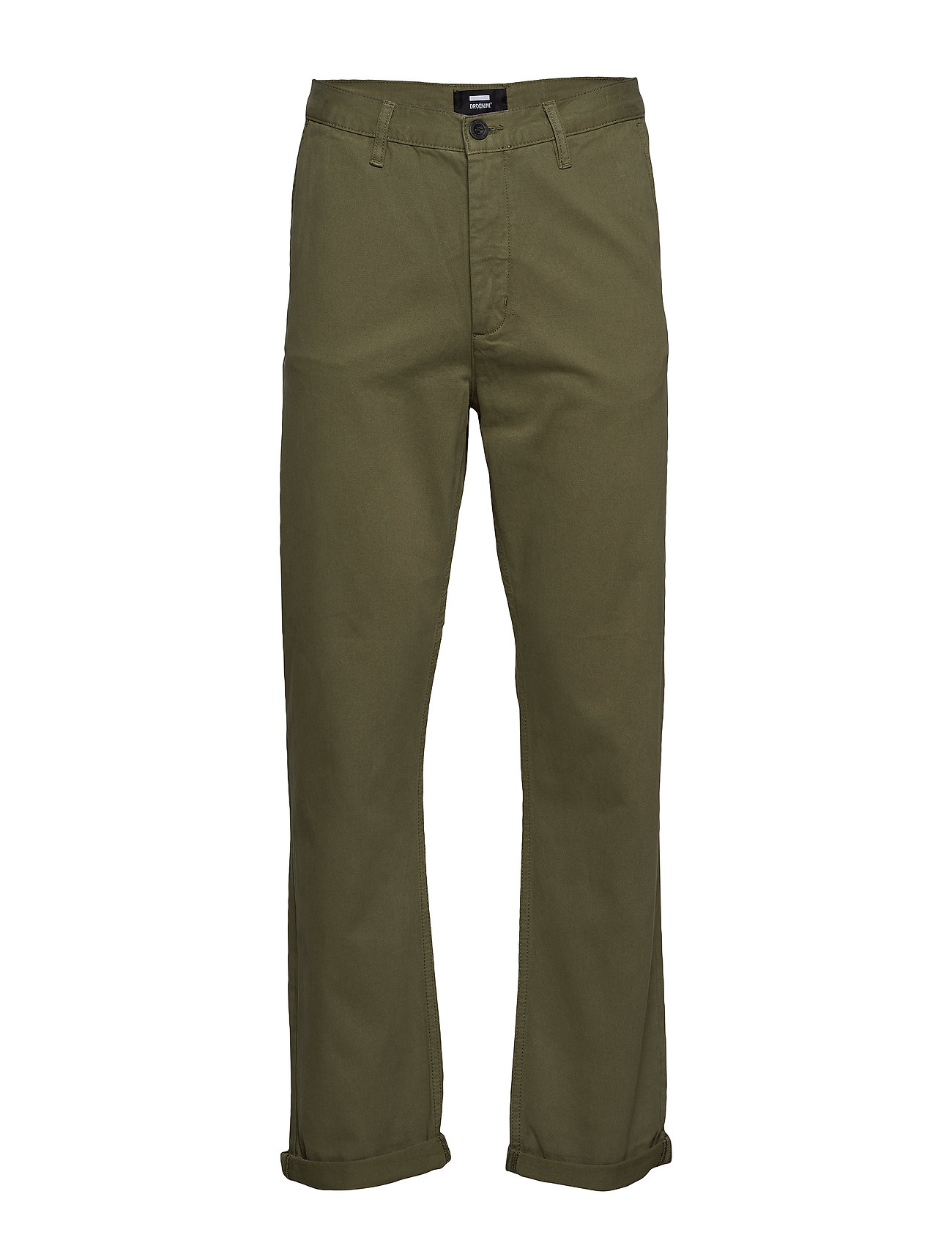 Dr. Denim Dash Chino - LIGHT EMERALD