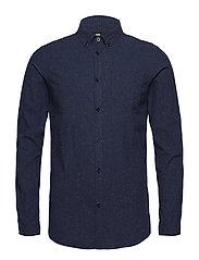 Pete Shirt - BLUE NEPS