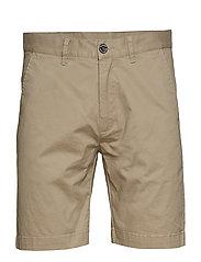 Wood Shorts - KHAKI