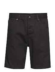 Bay Shorts - BLACK