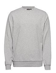 Floyd Sweater - LIGHT GREY MIX