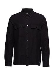 Darwin Shirt - BLACK