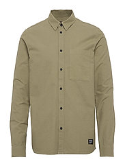 Dale Shirt - LIGHT EMERALD