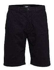 Dash Chino Shorts - BLACK