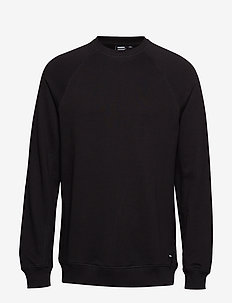 Hux Sweater - BLACK