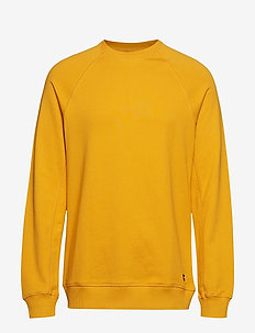 Hux Sweater - GOLD DIGGER