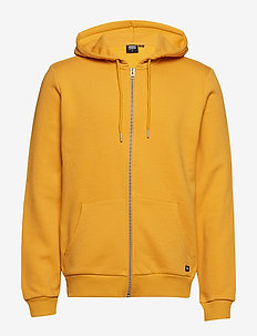 Exton Hoodie - GOLD DIGGER