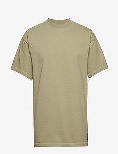 Major Tee - basic t-shirts - green agate