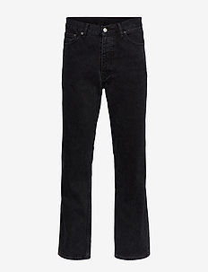 Dash - relaxed jeans - night workers black