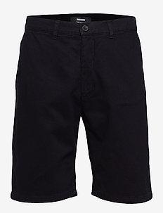 Dash Chino Shorts - chinos shorts - black
