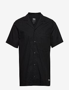 Kai City Shirt - podstawowe koszulki - black