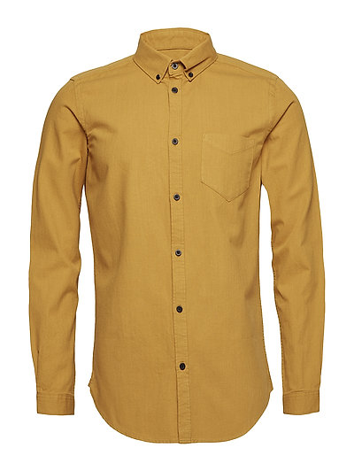 Pete Shirt - DUSTY GOLD