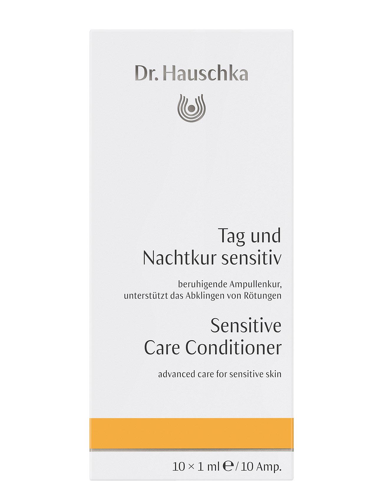 Image of Sensitive Care Conditi R Beauty WOMEN Skin Care Face Day Creams Nude Dr. Hauschka (3419180601)