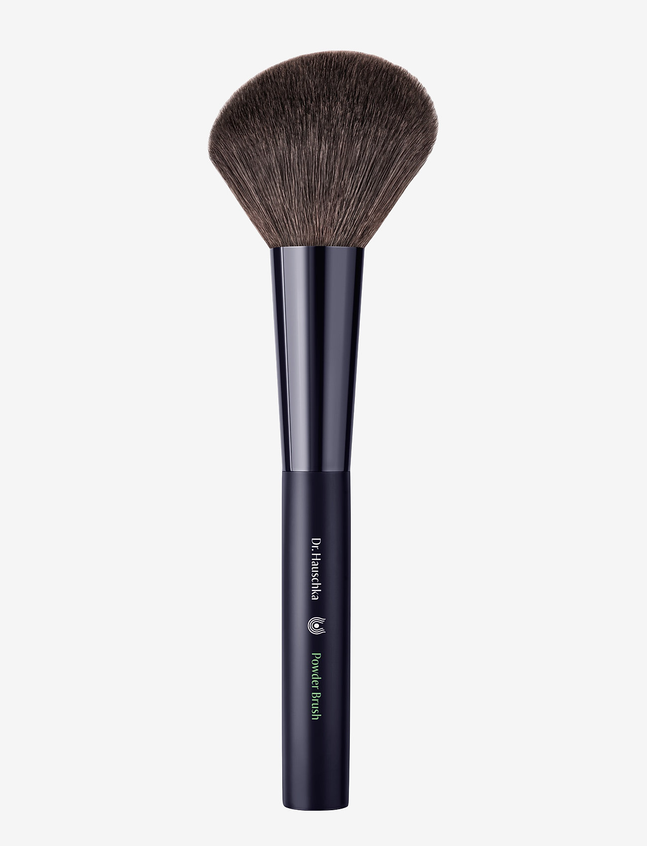 Dr. Hauschka - Powder Brush - pensler til ansigtet - no color - 0