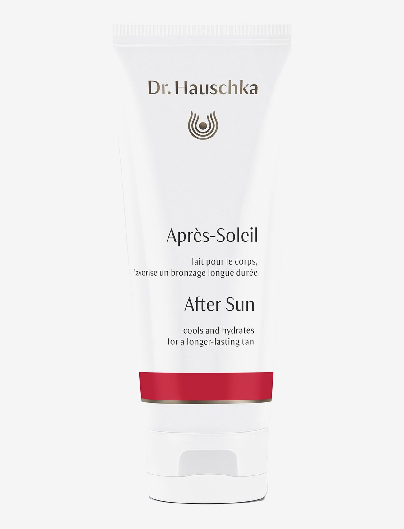 Dr. Hauschka - After Sun Lotion - aftersun - clear - 0