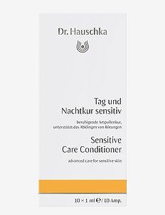 Sensitive Care Conditioner - CLEAR