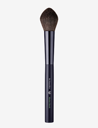 Blush Brush - meikkisiveltimet - no color