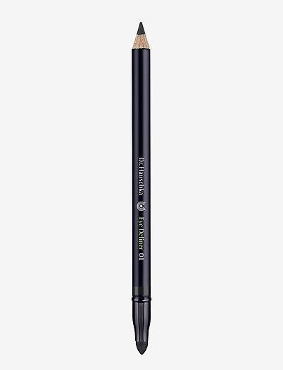 Liquid Eyeliner - eyeliner - black