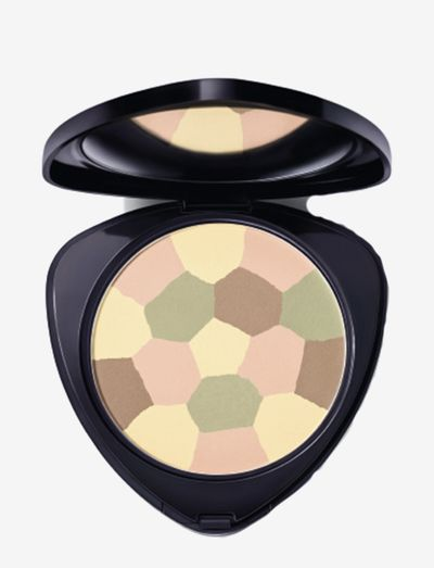 Colour Correcting Powder 00 translucent - puder - 01 translucent