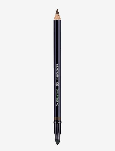 Eye Definer 02 brown - eyeliner - 02 brown