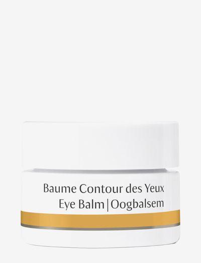Eye Balm - Øjencreme - clear