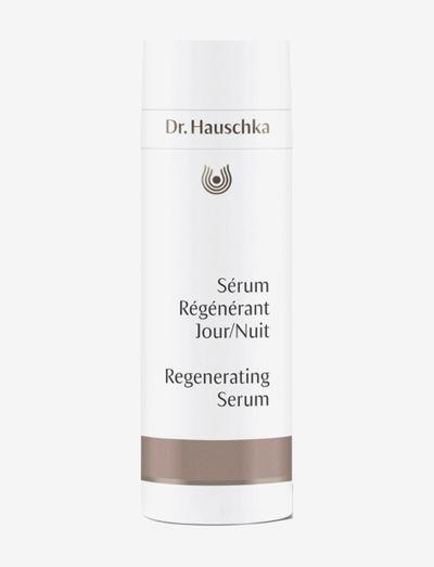 Regenerating Serum - serum - clear