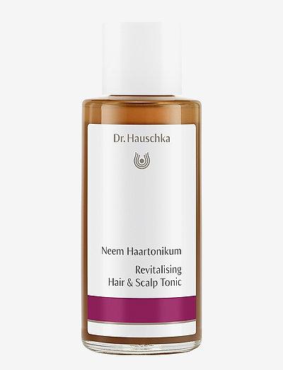 Revitalising Hair & Scalp Tonic - hoidot - clear
