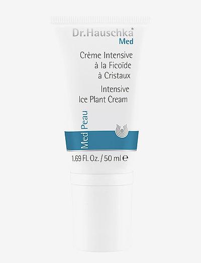 MED INTENSIVE ICE PLANT CREAM 50 ML - dagkrem - clear