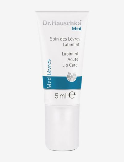 MED SOOTHING LIP CARE 5 ML - leppepomade - clear