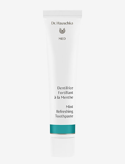 MED MINT REFRESHING TOOTHPASTE 75 ML - home - clear