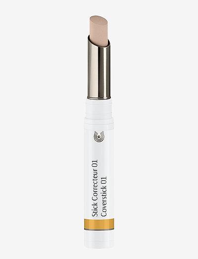 Coverstick 01 Natural - concealer - 01 natural