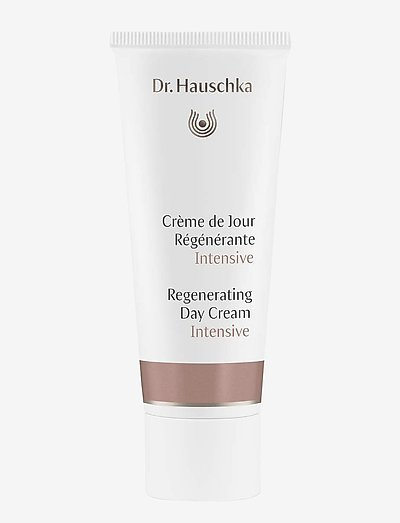 REGENRATING DAY CREAM INTENSIVE 40 ML - dagkrem - clear