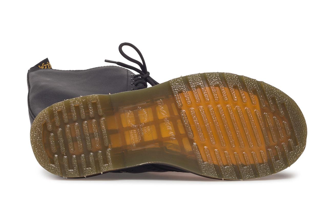 Dr Cuir Black Semelle Outsole 50 Pvc Martens Supérieure Textile 1b60 Partie 100 Intérieure rFrYO