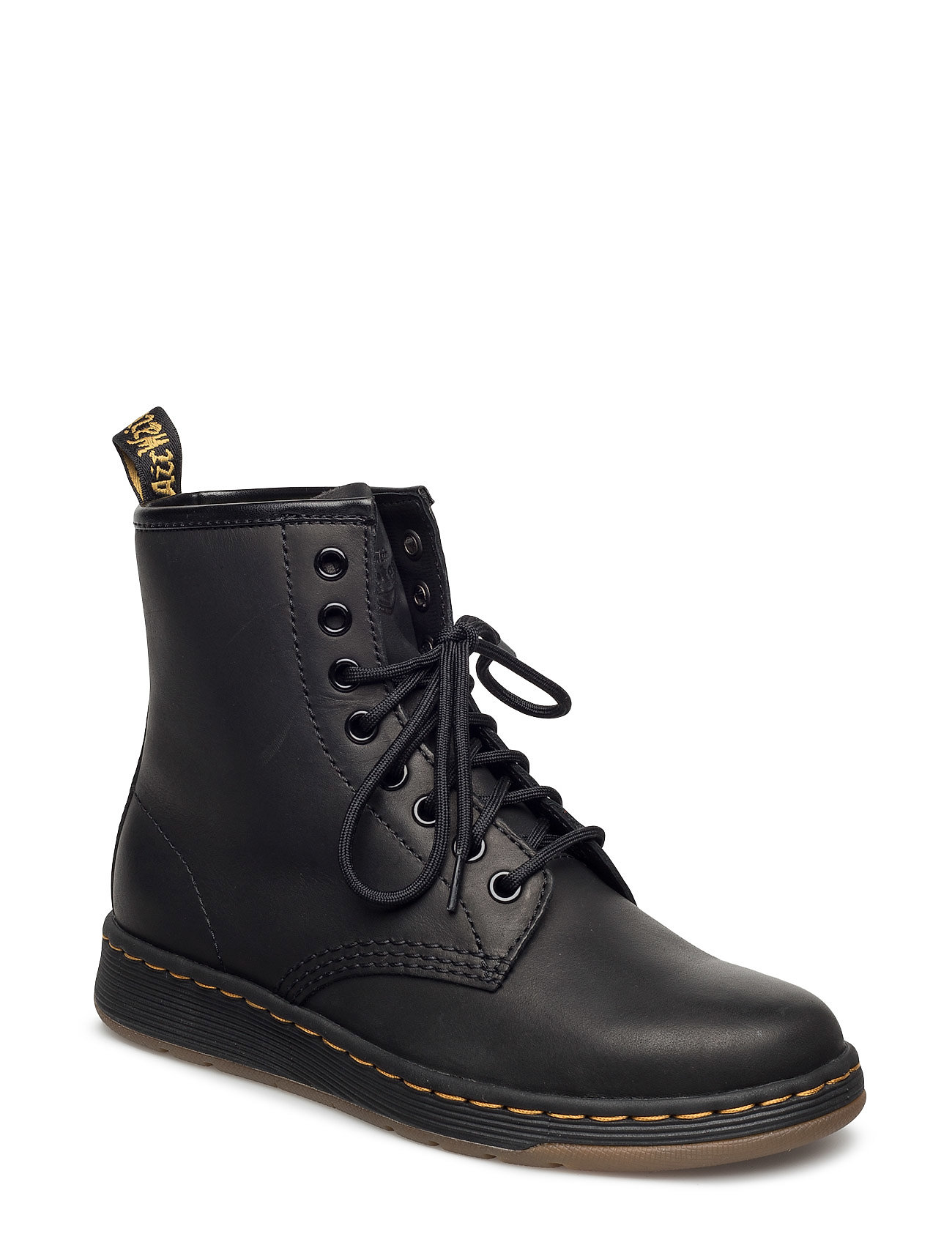 459c219ddba Dr. Martens Newton (Black), (119 €) | Large selection of outlet ...