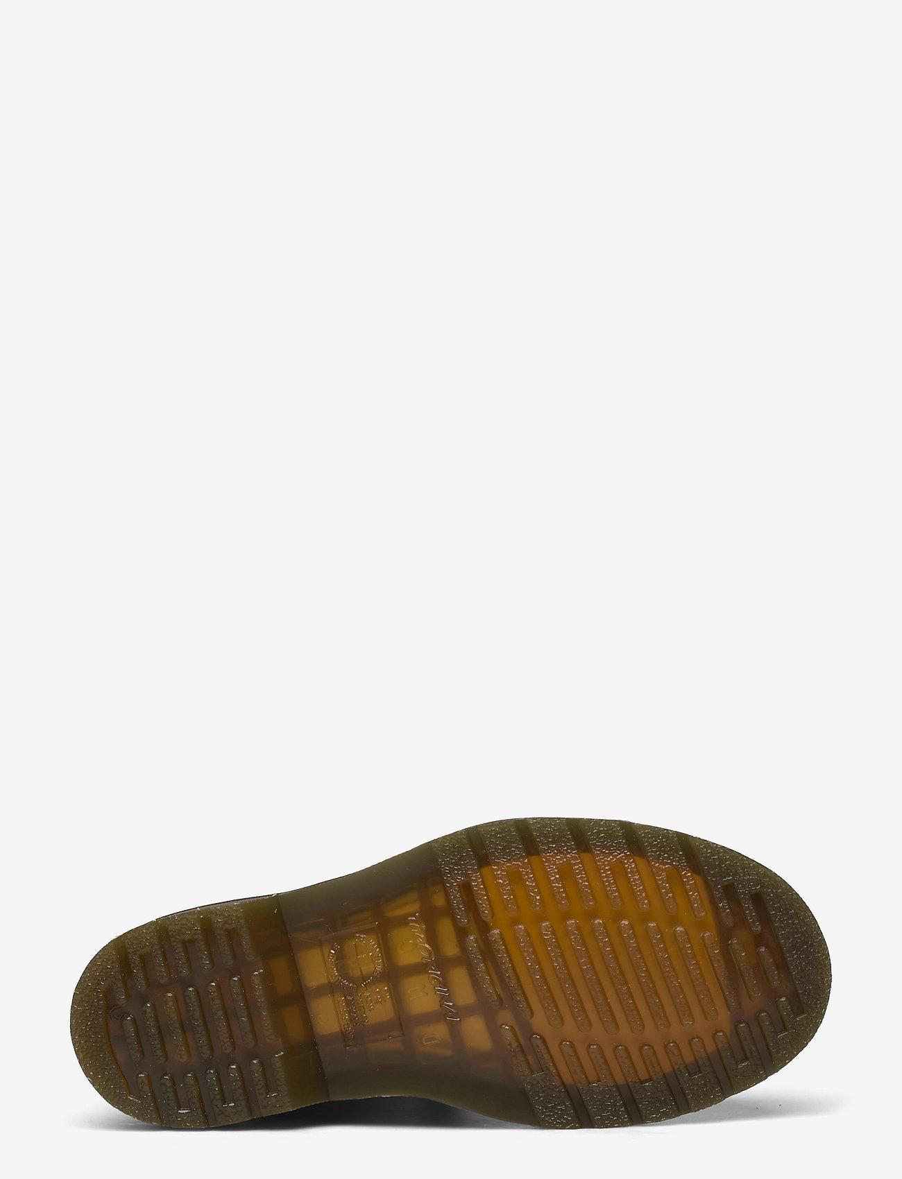 Dr. Martens - 1460 - flade ankelstøvler - green - 4