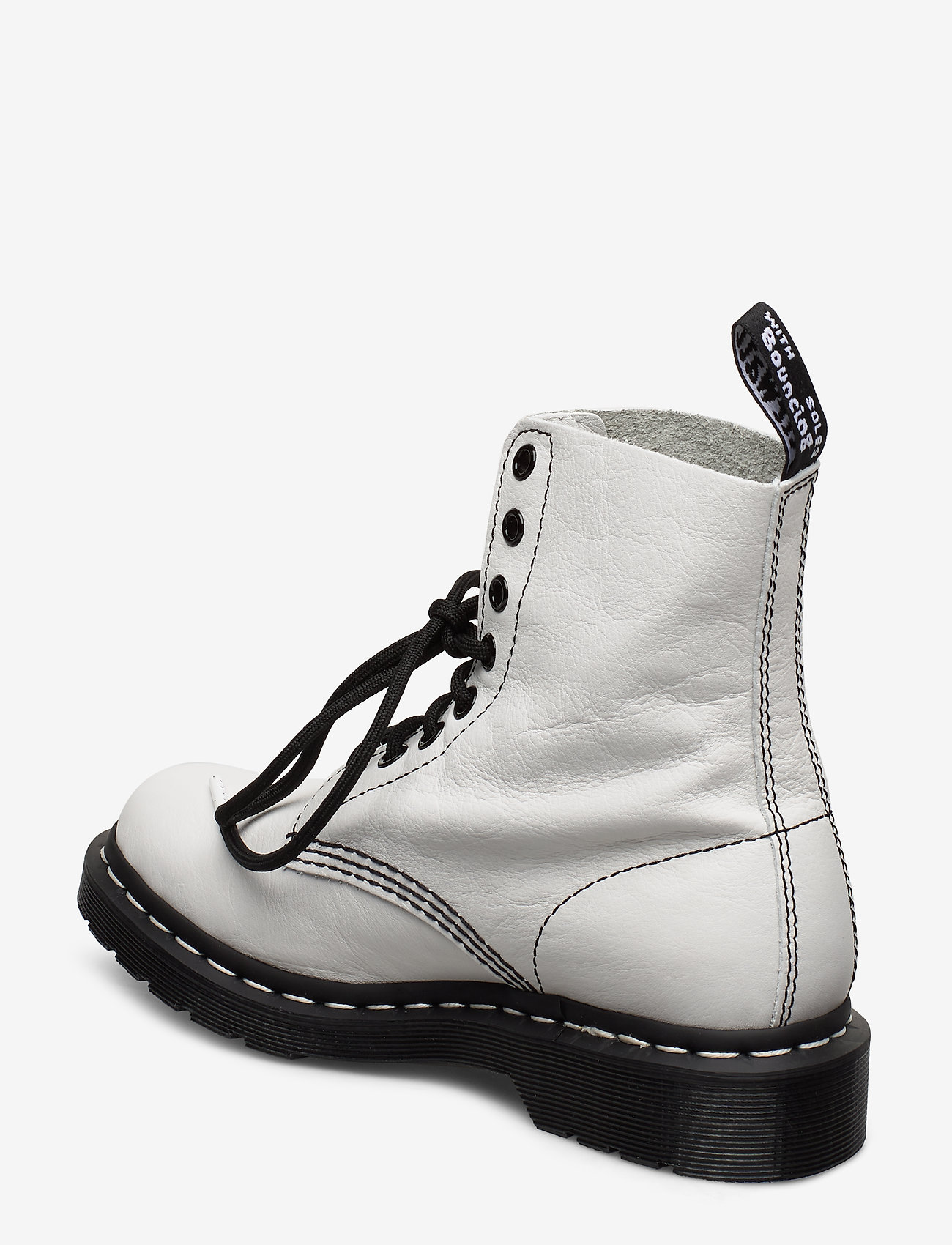 1460 Pascal Bw (Optical White) - Dr. Martens