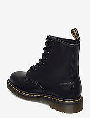 Dr. Martens - 1460 - flade ankelstøvler - black - 2