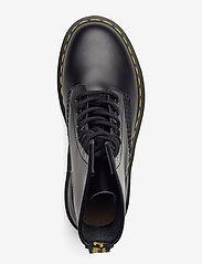 Dr. Martens - 1460 - flade ankelstøvler - black - 3